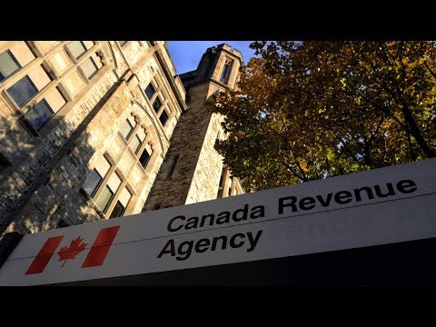 CRA Writes Off $133M Owed By One Taxpayer
