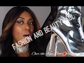 Over the knee Boot Obsessed! Fashion & Beauty Haul!