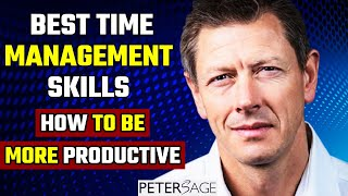 Time Management Tips – H๐w To Be More Productive: Prioritize Time Out