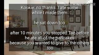 BTS Ff Imagine You As The 8th Member Episode4
