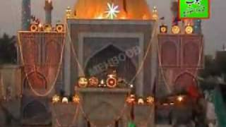 Jeevain Sain Jeevay Lal Qalandar Jevay by Abida Parveen