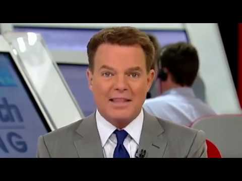 Shep Smith spent 2018 shutting down right-wing lies and conspiracy theories