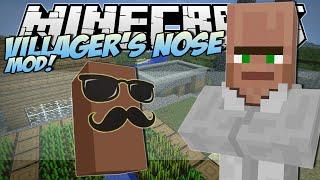 Minecraft | VILLAGER