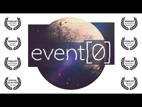Event[0] SoundTrack - Julie Robert & Camille Giraudeau - Hey Judy