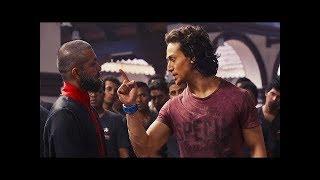 Baaghi Movie Best Scene HD - Tiger Shroff - Shraddha Kapoor - Sunil