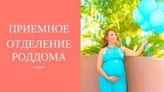 Роддом Приемное Отделение | 8 Роддом ГКБ 24 Москва...
