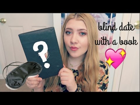 Blind Date With a Book Unwrapping from YouTube · Duration:  3 minutes 15 seconds