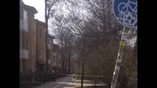 Взрыв на Пушкинской в Ростове