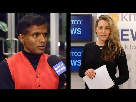 Gold Is Impossible To Value : NYU's Damodaran - Kitco News
