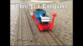 The Thomas The Tank Engine Show: Ep 7 The Jet Engine