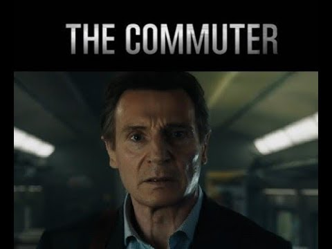 The Commuter Recap & Review (Spoilers)