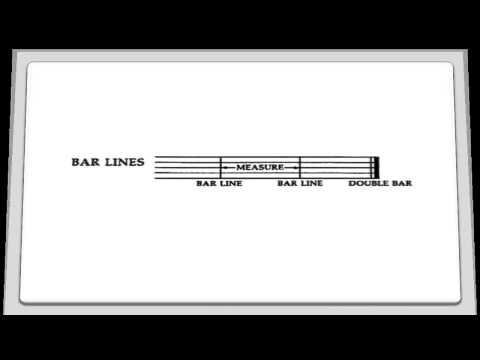 Understanding Musical Symbols With Tomas Michaud