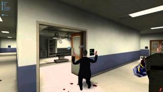 SWAT 3 Team Deathmatch Gameplay