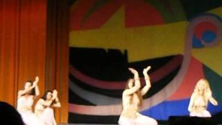 Shakti - Indian dance - Deedar de (Dus)