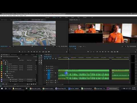 Fix Multicam Sequence not working Premiere Pro CC 2015