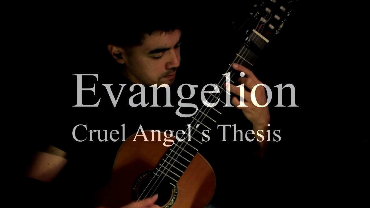 Cruel Angel Thesis - freewka.com