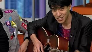 Motif Viral: Viral Orang Jepun Nyanyi Lagu Faizal Tahir