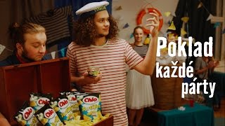 CHIO Tortillas – poklad každé party thumbnail