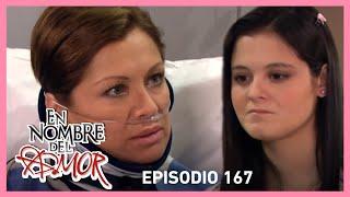 En nombre del amor: ¡Paloma enfrenta a Carlota! | C-167 | Tlnovelas