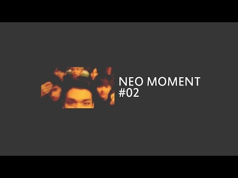VIXX Neo Moment #2 - Hands On Me