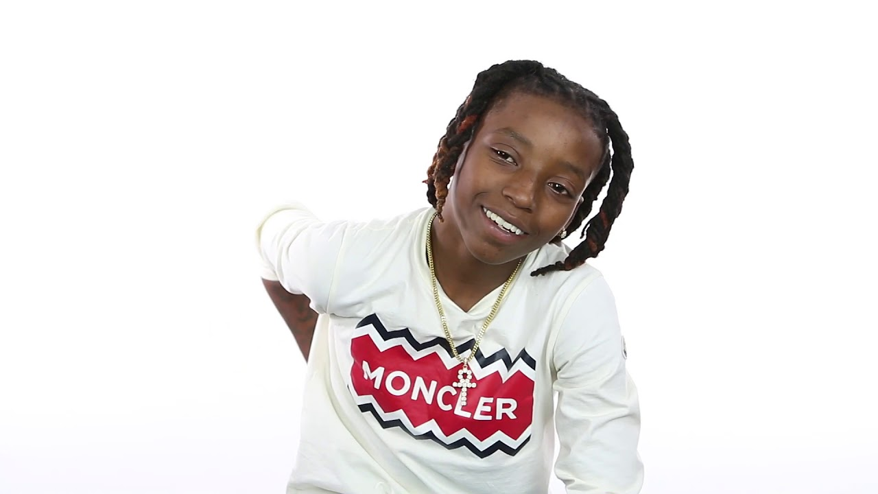 Are Lil Reek and Young Thug Biologically Related? Find Out Here