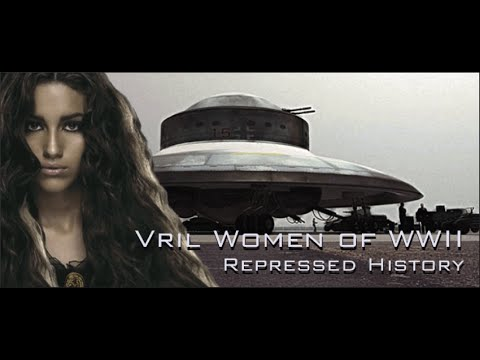 Die Vril-Frauen