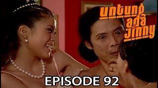 Untung Ada Jinny Episode 92 - Berebut Pacar