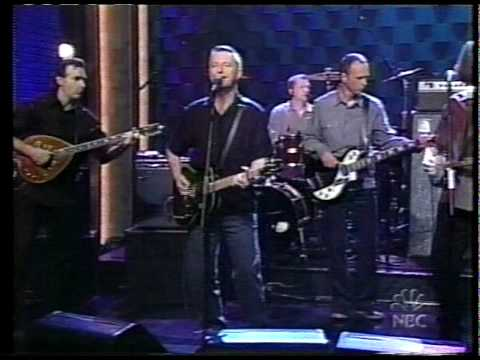 "Billy Bragg and The Blokes - ""NPWA"""