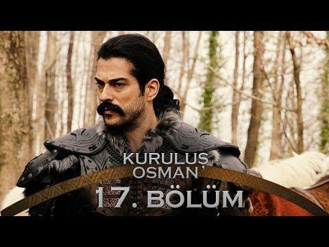 Kuruluş Osman 17. Bölüm