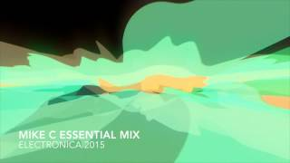mike c essential electroncia mix 2015