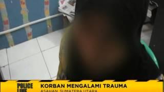 Awas!! Pelaku Pedofilia Incar Anak Pergi Sekolah - Police Line 11/08