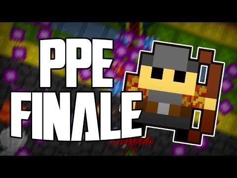 ROTMG: The Archer (PPE) Finale