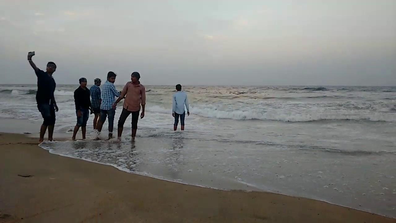 before tsunami marina