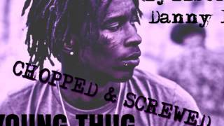 Young Thug - With Them (Chopped & Screwed)