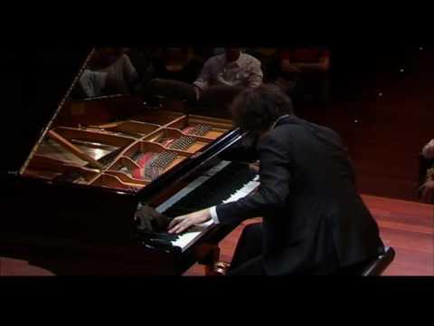 Mephisto Waltz Nº 1 - F. Liszt - Martín García García