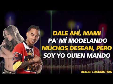 Ozuna Ft Jennifer Lopez El Anillo Pa'Cuando( Remix)