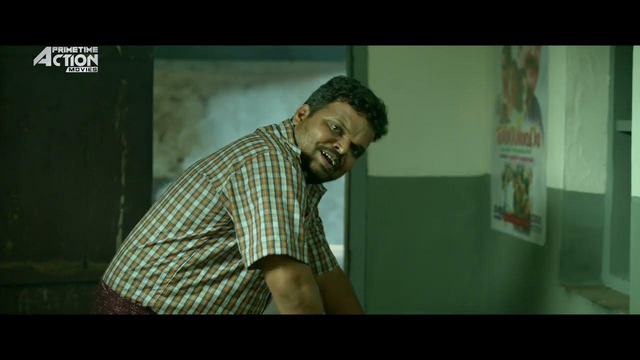 Tovino Thomas's NICOTINE Full Action Movie Hindi Dubbed | Hindi Dubbed Full Action Romantic Movie