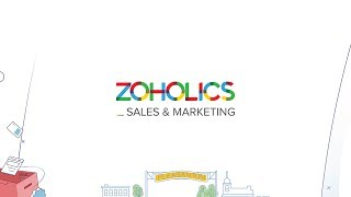 Blueprint: Sales Process Automation in Zoho CRM - Samir Meharali