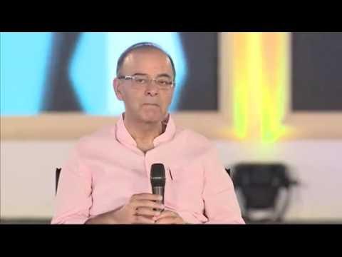 #MyDayAtMyGov - Arun Jaitley - Multiple modes of communication vital for information flow