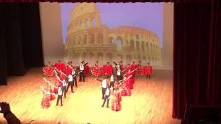 Publication Date: 2019-03-24 | Video Title: 香港莎莎舞蹈團 許達莎老師 Hong Kong Sasha