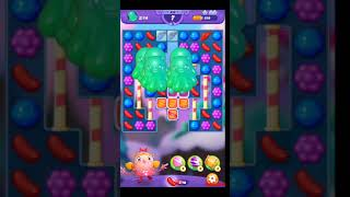 Candy Crush Friends Saga Level 312 NO BOOSTERS - A S GAMING
