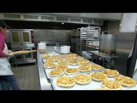 Food incubators help launch budding restaurants