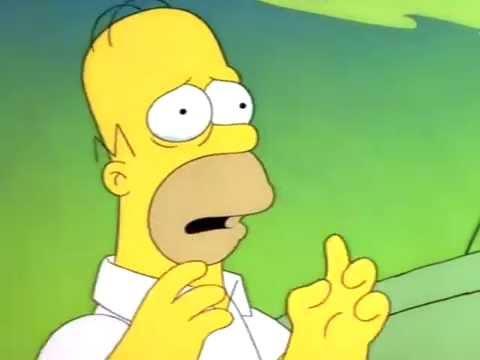 Mi bart mi lisa mi marge y los demas los simpson youtube - Marge simpson et bart ...