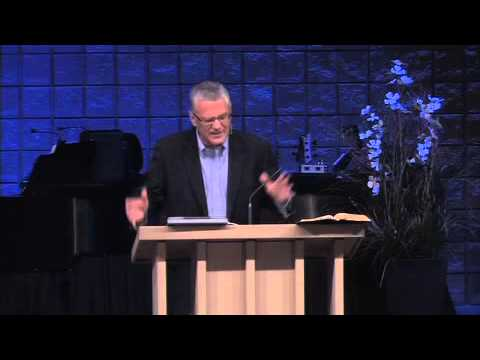 Worship in Spirit and Truth - And Why the Father Seeks Such - June 23, 2013