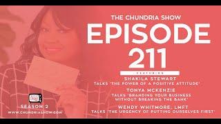 The Chundria Show  - Ep.  211