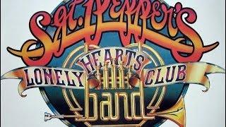 Скачать Sgt Pepper S Lonely Hearts Club Band Part 2 Soundtrack Full Album Vinyl