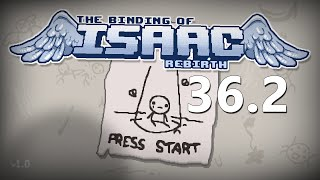 The Binding of Isaac: Rebirth - Folge 36.2: Heiliges Herz