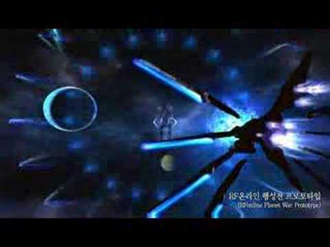 RF Online Expansion EX Part 2 : Planet War