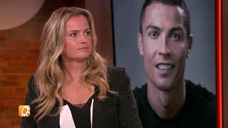 Heftige details verkrachtingszaak Cristiano Ronald - RTL BOULEVARD