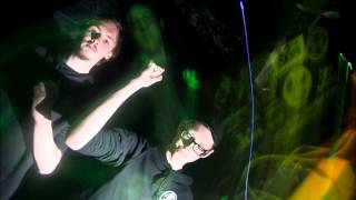 [KRTM] and TRIPPED LIVE @ Masters Of Hardcore The Vortex of Vengeance 24-03-2012